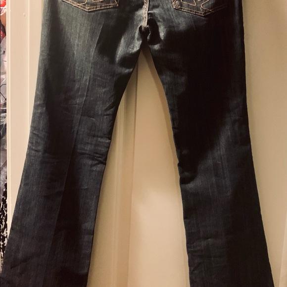 Rock & Republic Denim - Never worn, Rock n republic dark stretch bootcut!